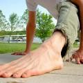 自宅でこっそりできる!足の裏のニオイ解消5ステップ