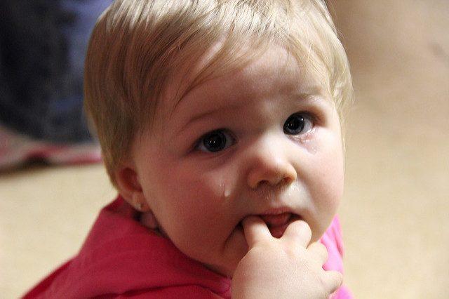 お風呂で感染?大人も注意すべき?突発性発疹の原因と対処法6選