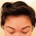 前髪が薄いと気になりだしたら即対処すべき5つの生活習慣改善法