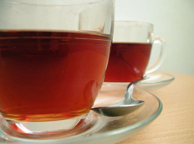 ほうじ茶を飲んでぽっこりお腹をへこませる6ステップ