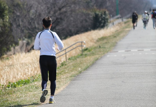 消費カロリーが上げる!8つのランニング実践のコツ