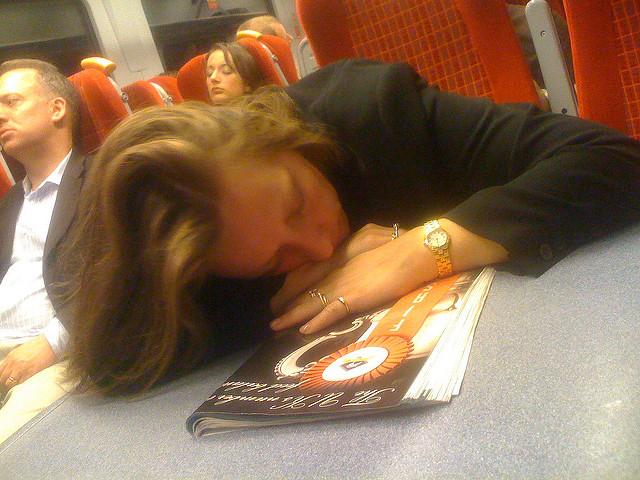 短時間睡眠は寿命に影響が!健康維持のための睡眠法6つ