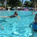 水中ウォーキングで痩せない人がやっているNG実践法と改善策5つ
