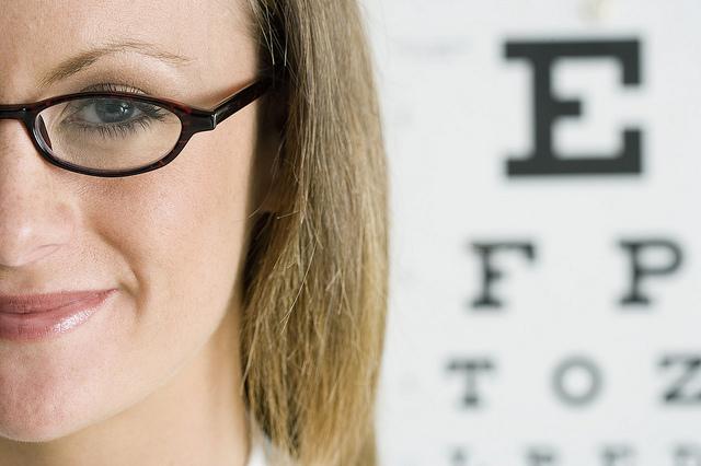 視力0.1からの視力アップ5つの方法