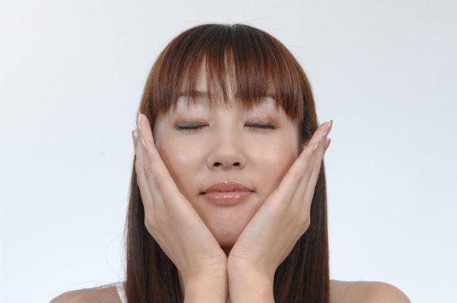 毎日5分のリフトアップで老け顔を完全撃退する7ステップ