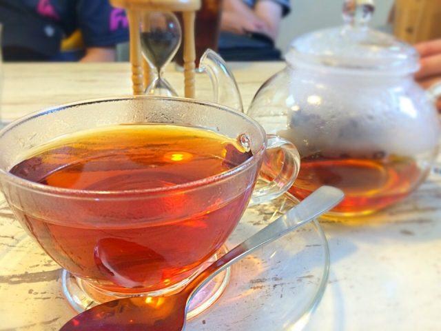 生姜紅茶を飲んで冷え性と余計な脂肪を撃退する8ステップ