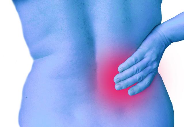 ぎっくり腰になったら即やるべき6つの症状緩和法
