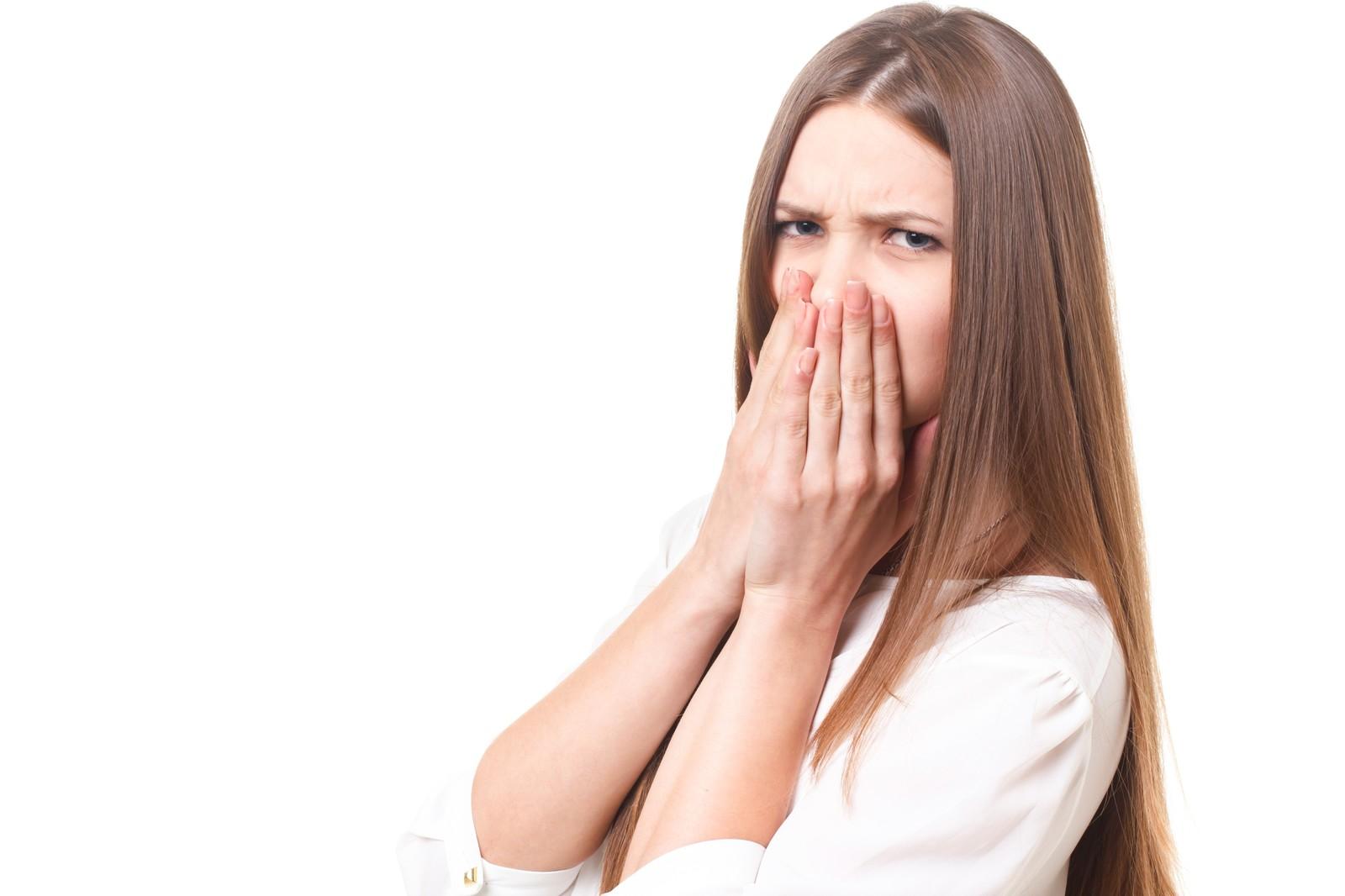 鼻が曲がるような体臭を改善するための9つの方法