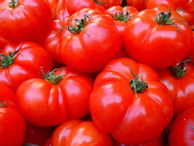 トマトの栄養に秘められた6つのすごい効能と美味しく食べるコツ