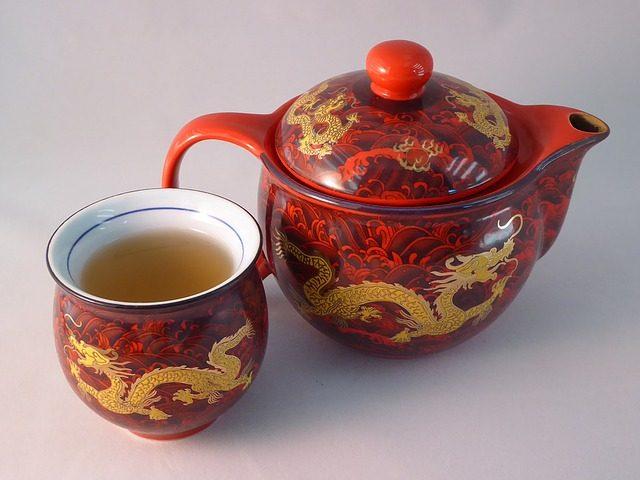 碁石茶の7つの効能と便秘解消ダイエット活用法
