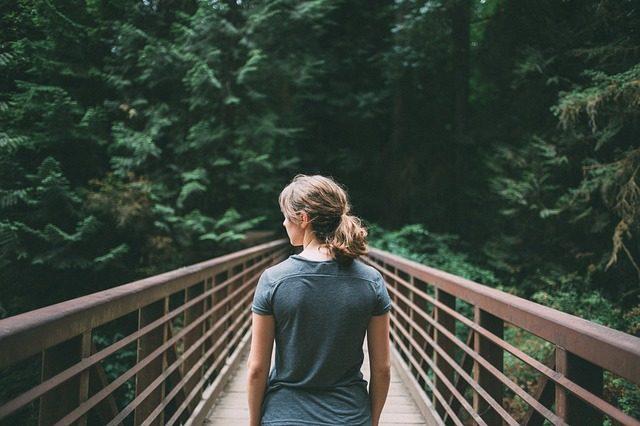 消費カロリーが上がる!8つのウォーキング実践と継続のコツ