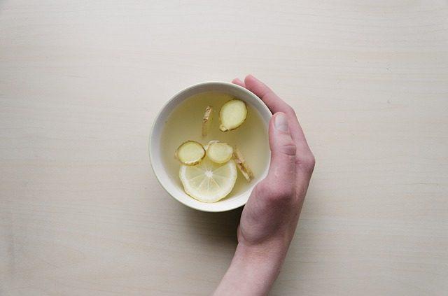 酢しょうがをダイエットと血管年齢若返りに活用する5ステップ