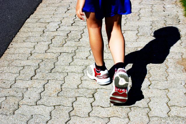 足底腱膜炎の原因と自宅で治すための5つの対処法
