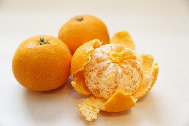 みかんの食べすぎが原因の4つの体へのデメリット