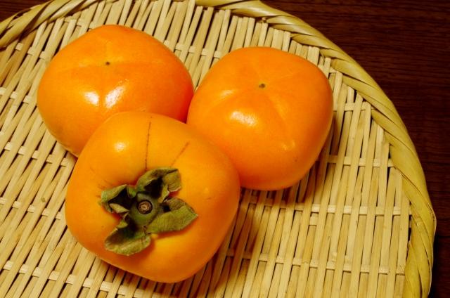 柿酢の効果で体の脂肪と錆を落として10歳若返る方法