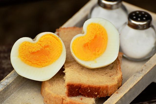 ゆで卵ダイエットは効果なし?痩せる理由と長続きするダイエット実践法5つ