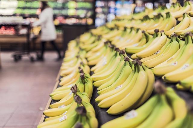 バナナ酢の7つのスゴイ効用効果とダイエット実践法