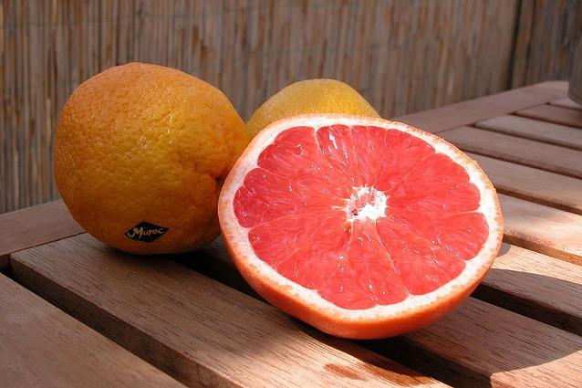 グレープフルーツダイエットの3か月実践で5.2キロ痩せた全容を公開