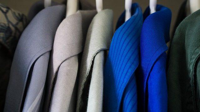 断捨離で服を処分すれば実現する5つのスゴイ効果と実践法