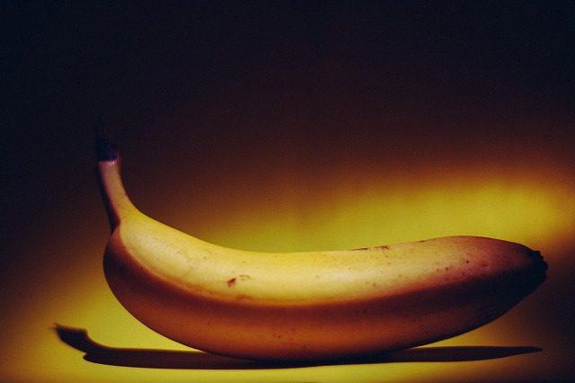 夜バナナダイエットでなぜ痩せられるのかの徹底検証と超簡単な実践方法
