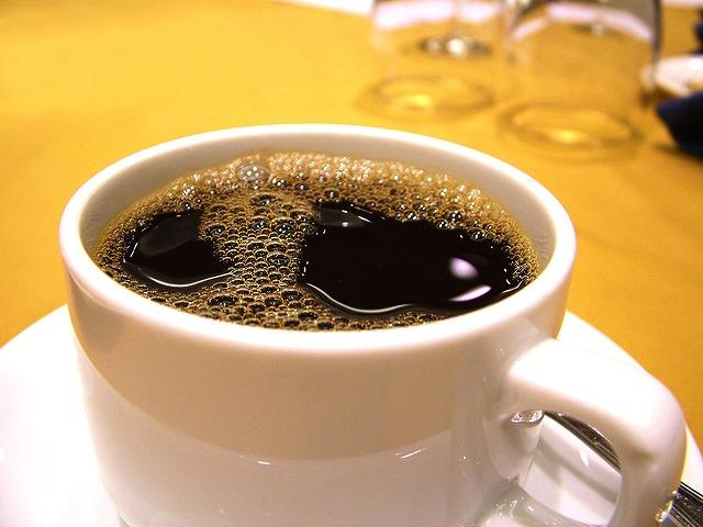 コーヒーで健康になれる?意外と知らないコーヒーの効果効用と副作用