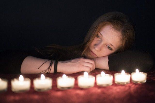 アパシーシンドローム無気力症候群の原因と克服する方法6つ