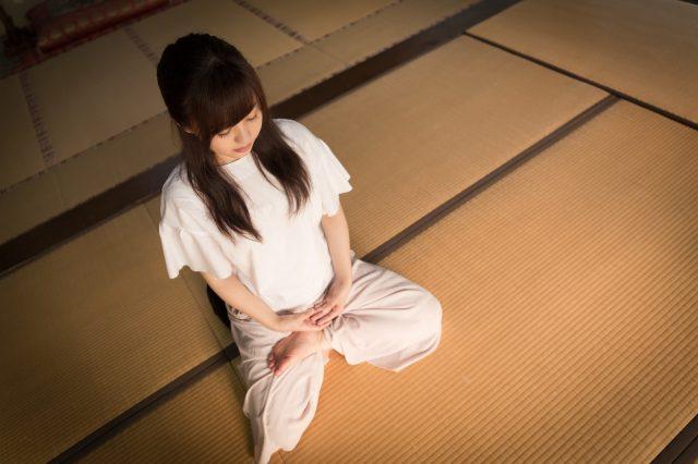 瞑想の効果を始めての人でも実感できる瞑想入門7ステップ