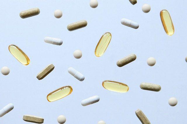 フェルラ酸の8つの効果と気を付けたい副作用