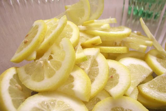 リモネンとは?柑橘類に含まれる5つのリモネンの効用効果