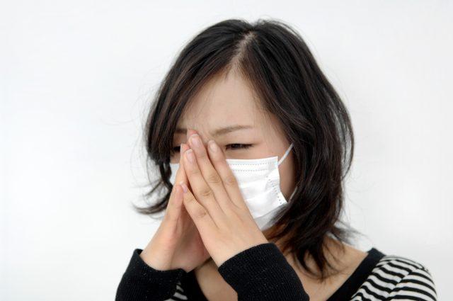 マスクをすると起こる肌荒れの原因と一刻も早く治すための方法6つ