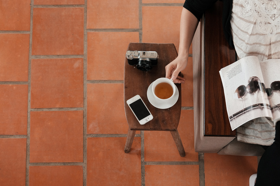 紅茶の飲みすぎが原因で起こる5つの体の不調と改善法
