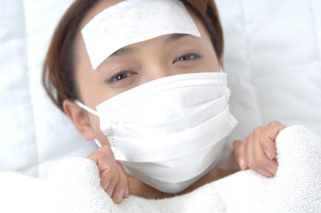 夏風邪の症状と悪化させないための対処法5つ