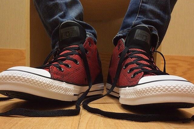効果のあるものを厳選!靴の臭い取り7つの実践法