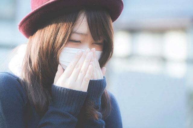 片方だけの鼻づまりの原因と一刻も早く解消するための方法5つ