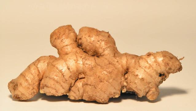 生姜に秘められた5つの効能と体に良い1日あたりの摂取量の目安
