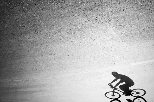 自転車ダイエットで痩せるためのコツと走る時間と距離