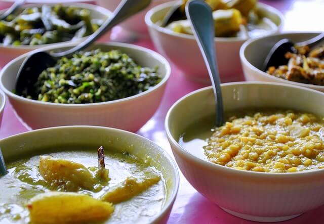 食べると風邪が悪化する食べてはいけない食べ物