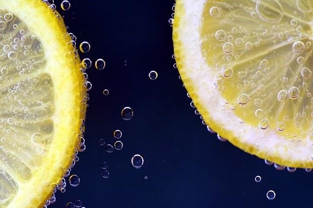 レモン酢に秘められた4つの効用効果とダイエット実践3つのコツ