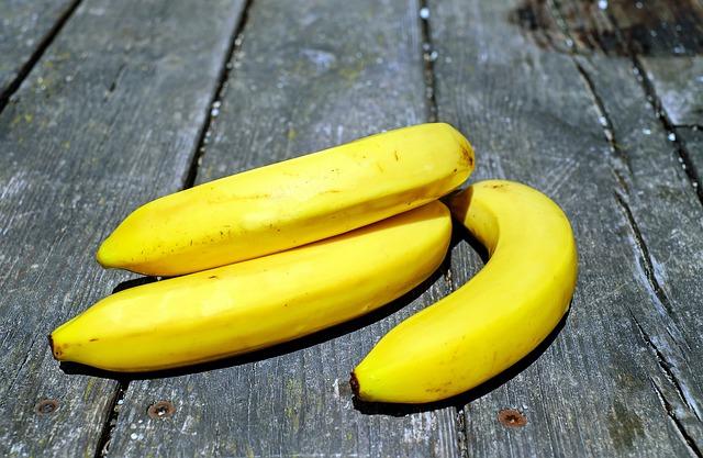 バナナスムージーで超楽30日5キロ痩せるための5ステップ